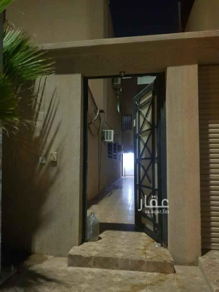 شقة للإيجار في شارع رفاعه الانصاري ، حي اليرموك ، الرياض ، الرياض