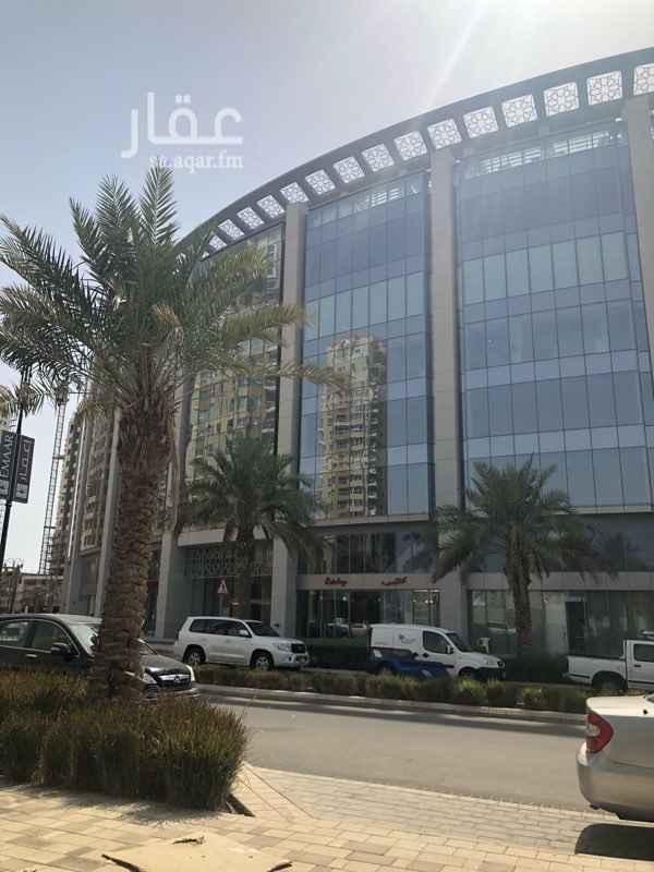 مكتب تجاري للإيجار في طريق الملك عبدالله, حي الفيحاء, جدة