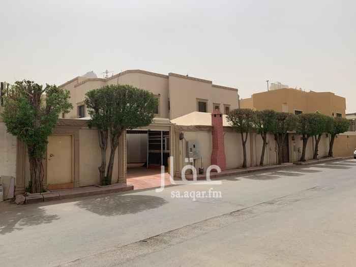 فيلا للبيع في شارع ابن هبةالله ، حي الورود ، الرياض ، الرياض