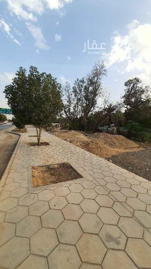 أرض للبيع في شارع ال فريان ، حي منفوحة ، الرياض ، الرياض