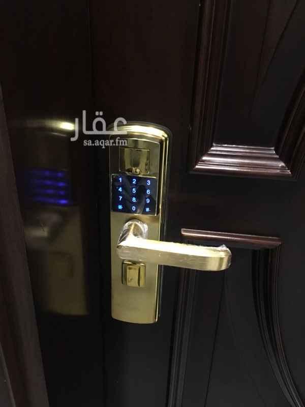 شقة للإيجار في شارع القصباني ، حي السلامة ، جدة ، جدة