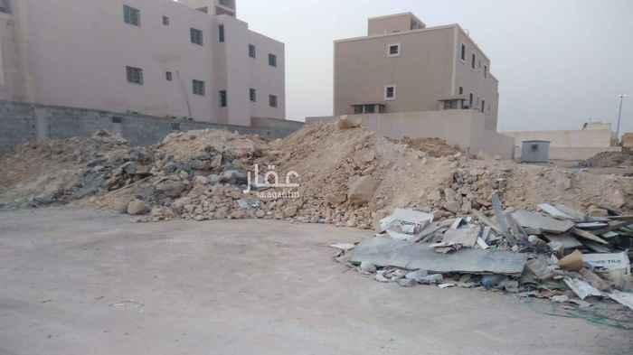 أرض للبيع في شارع الذهبي ، حي طويق ، الرياض