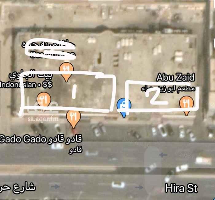 دور للإيجار في شارع حراء ، حي النهضة ، جدة ، جدة