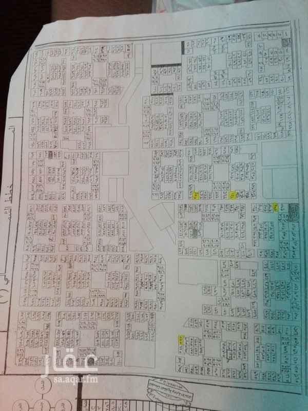 أرض للبيع في شارع 79 و ، جازان
