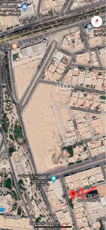 فيلا للبيع في شارع بحر قزوين ، حي الربوة ، الرياض ، الرياض