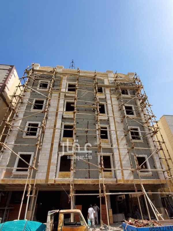 شقة للبيع في شارع جبل الربوط ، حي الصفا ، جدة ، جدة