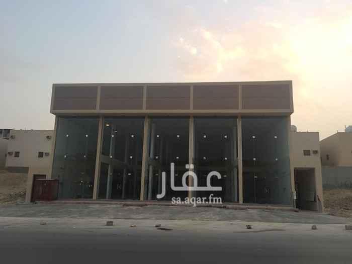 عمارة للإيجار في شارع محمد رشيد رضا, الدار البيضاء, الرياض