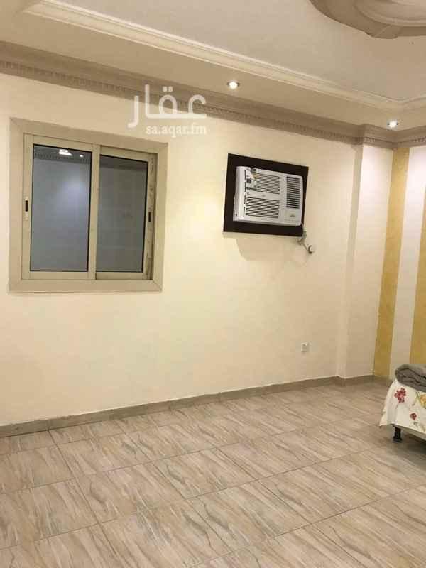 غرفة للإيجار في شارع ابو اسحاق البغدادي ، حي الربوة ، جدة ، جدة