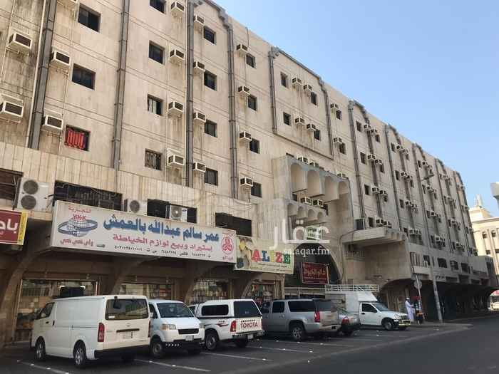 عمارة للبيع في شارع الزنبقه الحمراء ، حي الهنداوية ، جدة ، جدة