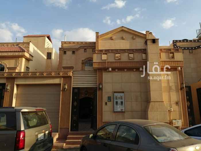 فيلا للبيع في شارع العارض ، حي الخليج ، الرياض ، الرياض