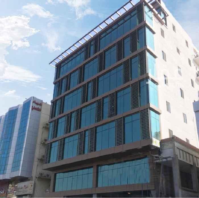 مكتب تجاري للإيجار في شارع احمد العطاس ، جدة