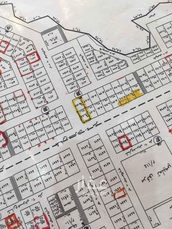 أرض للبيع في شارع أحمد بن الحسين بن مهران ، حي المهدية ، الرياض ، الرياض