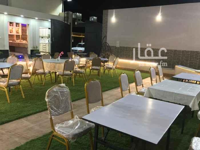 استراحة للبيع في شارع أحمد بن هاشم ، حي المهدية ، الرياض ، الرياض
