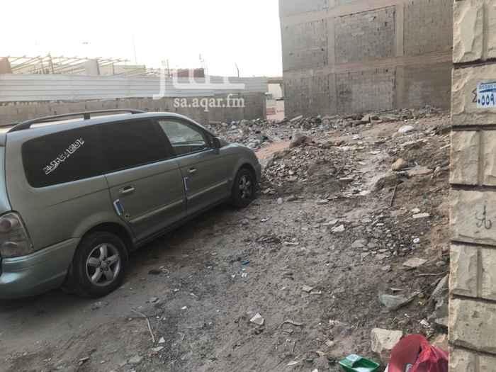 أرض للبيع في شارع المعافري, غبيرة, الرياض