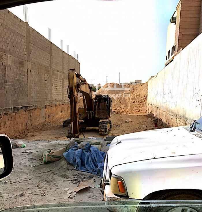 أرض للبيع في طريق الامير محمد بن عبدالرحمن, غبيرة, الرياض