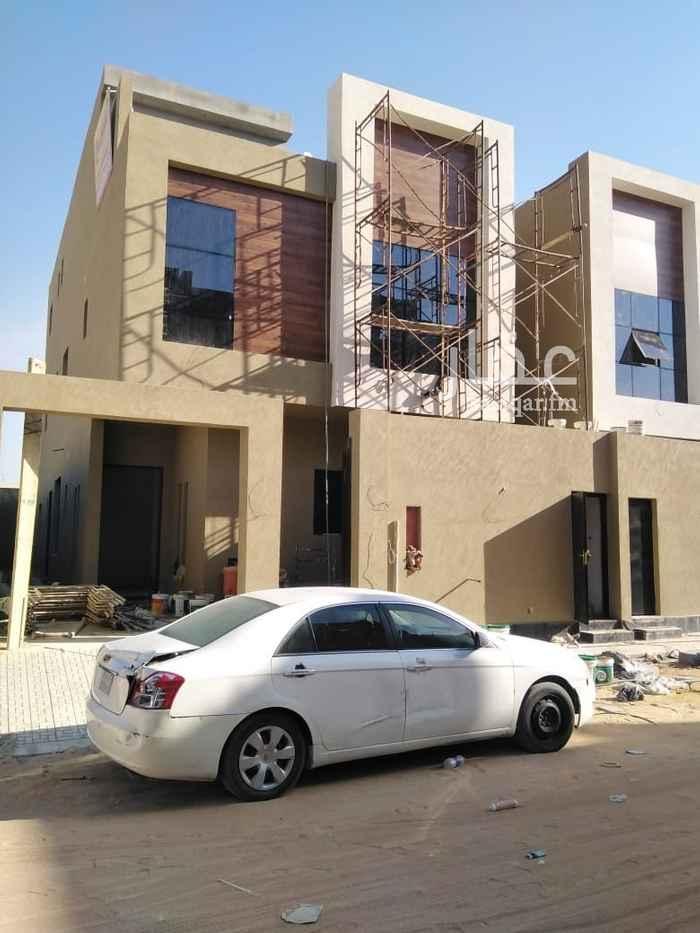 فيلا للبيع في شارع السهام ، حي النرجس ، الرياض ، الرياض