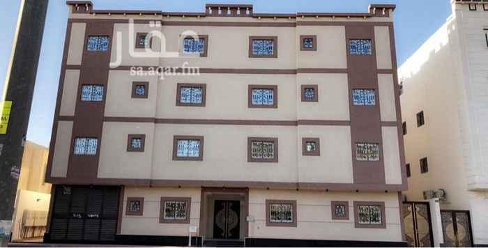 شقة للبيع في شارع ابي زيد الانصاري ، حي النهضة ، الرياض ، الرياض