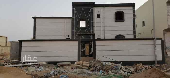 بيت للبيع في طريق الملك فيصل الفرعي ، حي السويس ، جازان ، جزان