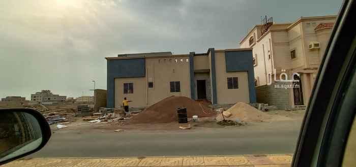 بيت للبيع في طريق الملك فيصل ، حي السويس ، جازان ، جزان