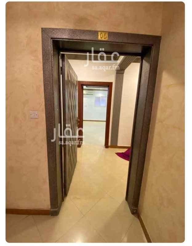 شقة للإيجار في شارع مليحه ، حي قرطبة ، الرياض ، الرياض