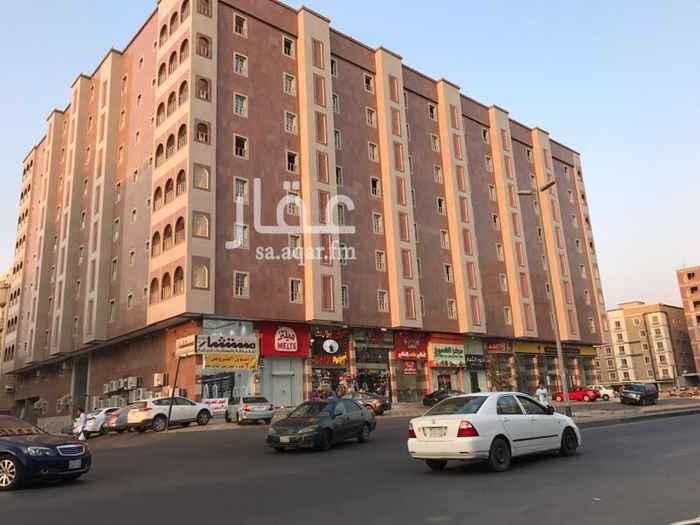 عمارة للبيع في شارع عبدالله بن السائب ، حي المروة ، جدة ، جدة