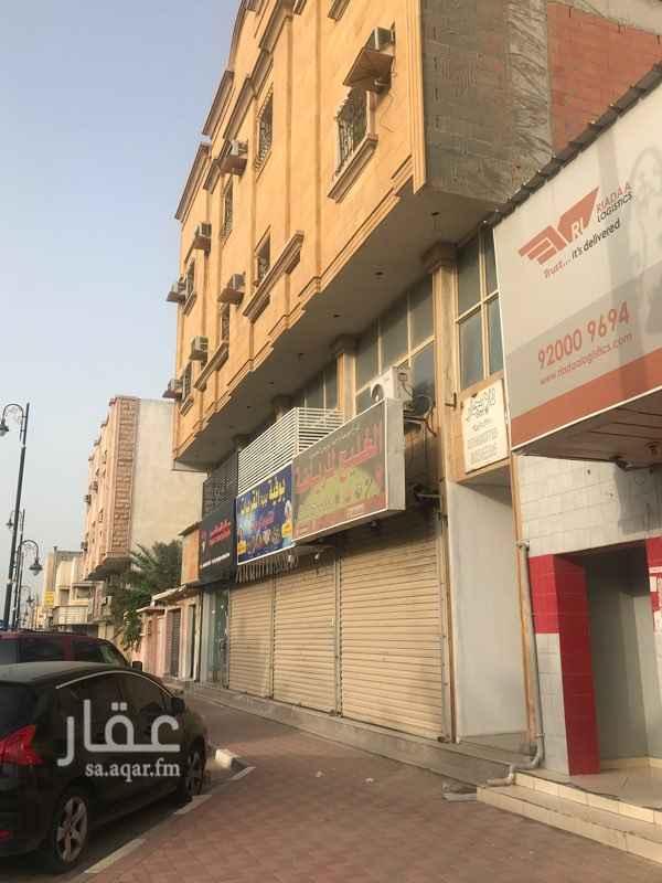 محل للإيجار في طريق الأمير محمد بن فهد ، حي عبدالله فؤاد ، الدمام ، الدمام