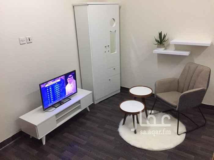 غرفة للإيجار في شارع ابن كثير ، حي الملك عبدالعزيز ، الرياض ، الرياض