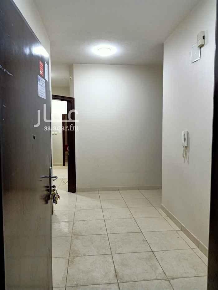 شقة للإيجار في شارع الجبرتي ، حي بدر ، الرياض ، الرياض