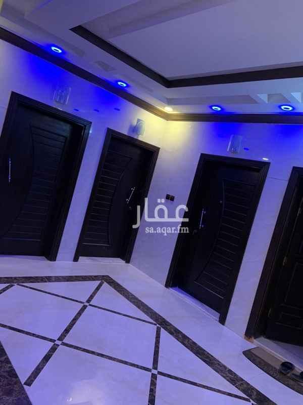 شقة للإيجار في حي الرياض ، جدة