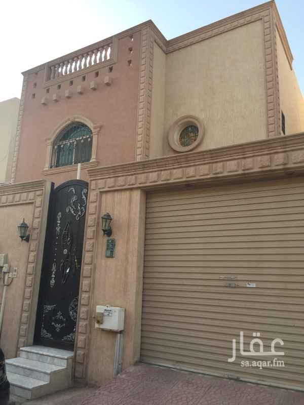 دور للإيجار في حي الصحافة ، الرياض