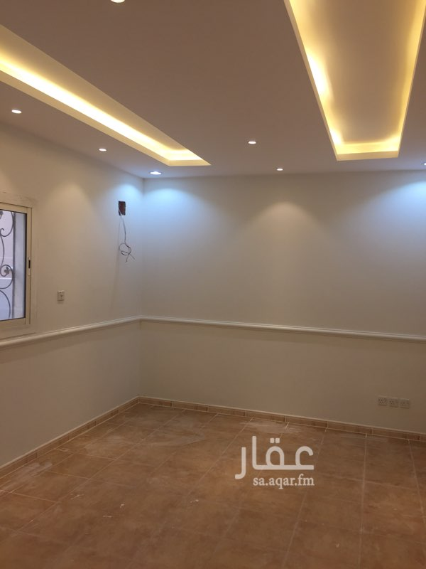 دور للإيجار في شارع المضمار ، حي الوادي ، الرياض ، الرياض