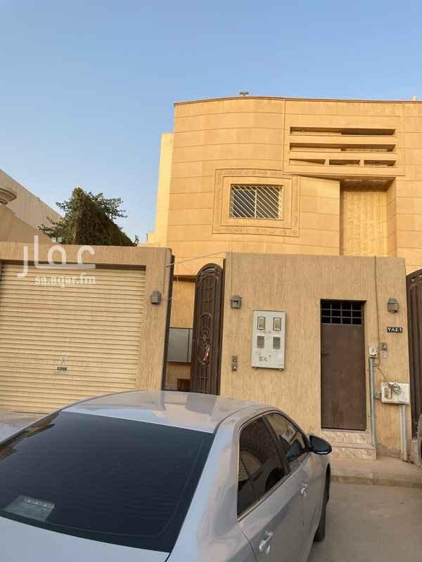 دور للإيجار في شارع الحمدة ، حي النفل ، الرياض ، الرياض