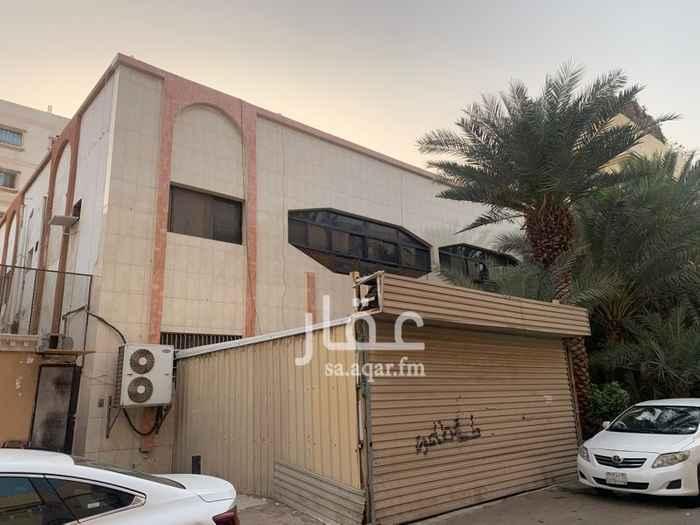عمارة للبيع في شارع عبدربه بن حق ، حي النزهة ، جدة ، جدة