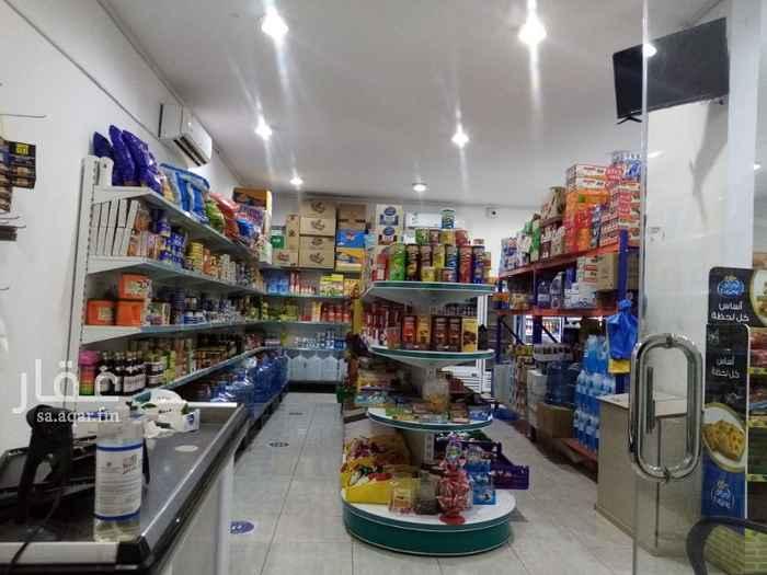 محل للبيع في شارع عبدالرحمن العاصي ، حي الرمال ، الرياض ، الرياض