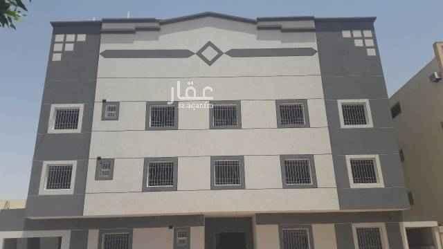 عمارة للإيجار في حي الدار البيضاء ، الرياض