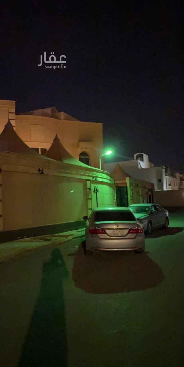 فيلا للبيع في شارع الفروسية ، حي ظهرة لبن ، الرياض ، الرياض
