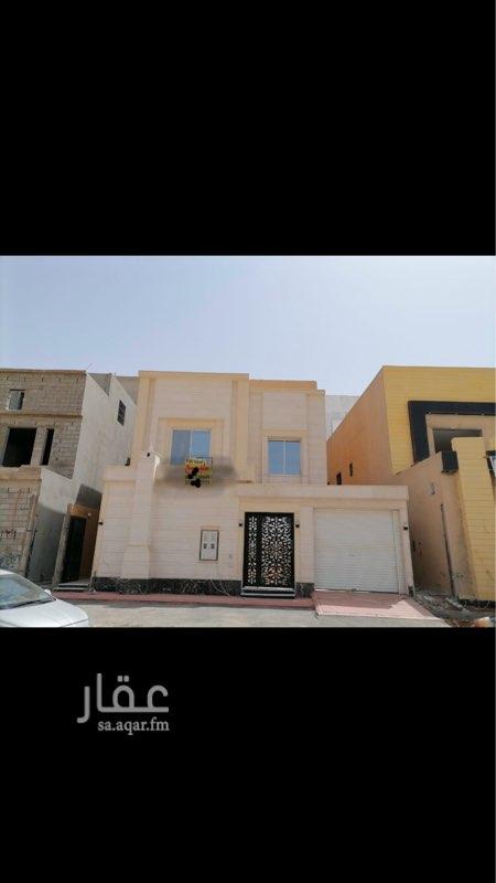 فيلا للبيع في شارع جعفر القالي ، حي الرمال ، الرياض ، الرياض