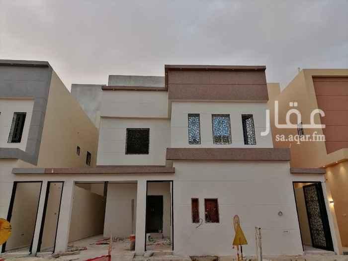 فيلا للبيع في حي ، طريق الشيخ خليفة بن حمد ال ثاني ، حي الجنادرية ، الرياض ، الرياض