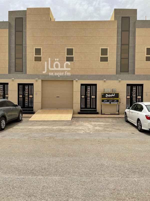 دور للإيجار في شارع الامير سعود بن عبدالله بن جلوي ، حي النرجس ، الرياض ، الرياض