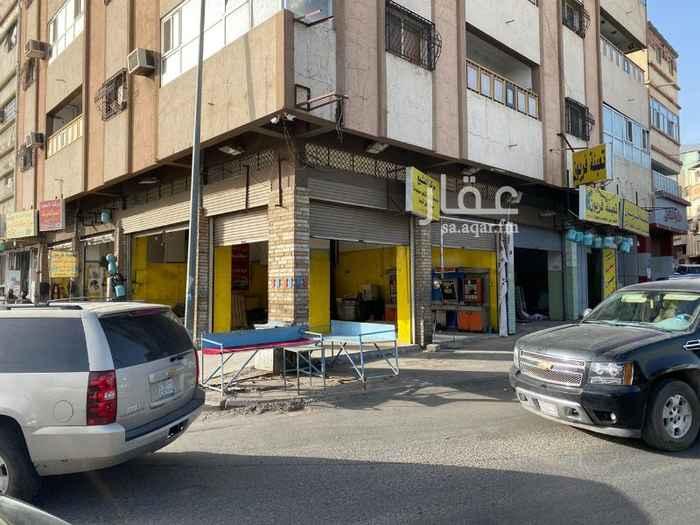محل للإيجار في شارع المعارض ، حي نخب ، الطائف ، الطائف