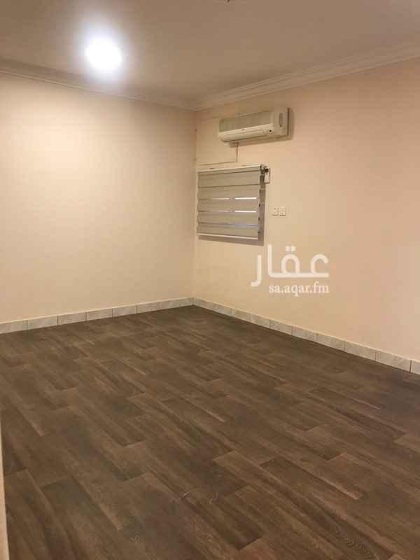 شقة للإيجار في شارع احمد بن خيرة ، حي الحمراء ، الرياض ، الرياض