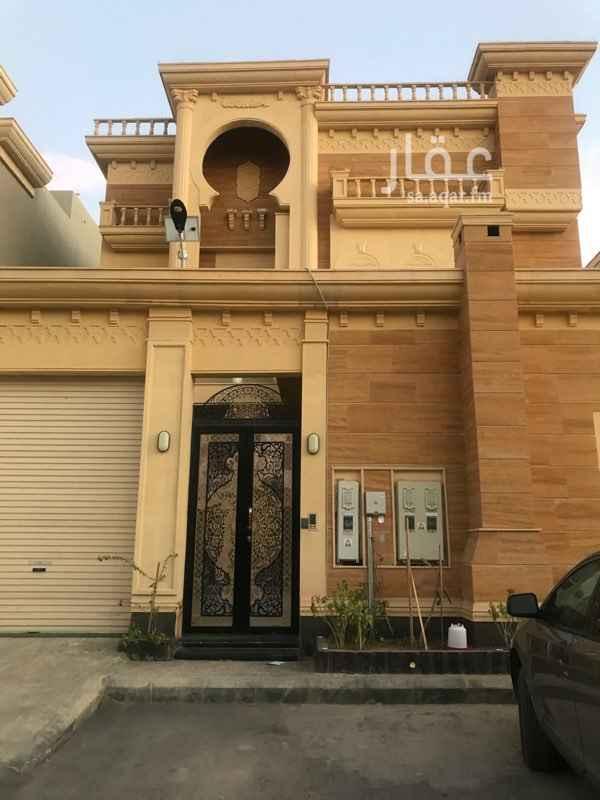 شقة للإيجار في شارع جبل العوينات ، حي قرطبة ، الرياض ، الرياض