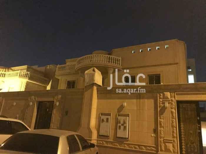 شقة للإيجار في شارع محمد بن ايوب ، حي الحمراء ، الرياض ، الرياض