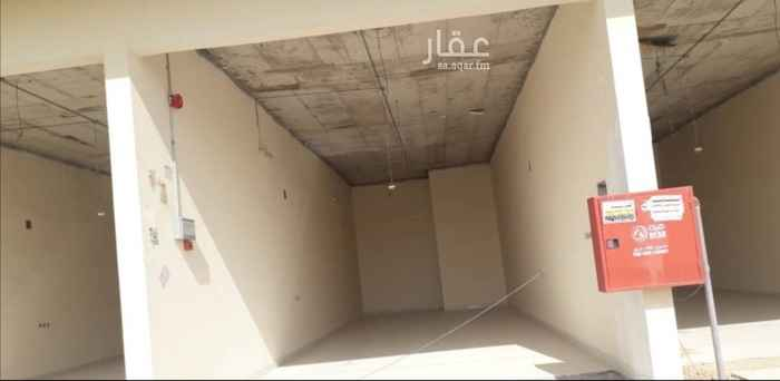 محل للإيجار في طريق الجنادرية ، حي الشرق ، الرياض