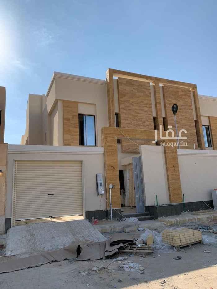 فيلا للإيجار في شارع عبدالله خضري ، حي العارض ، الرياض ، الرياض