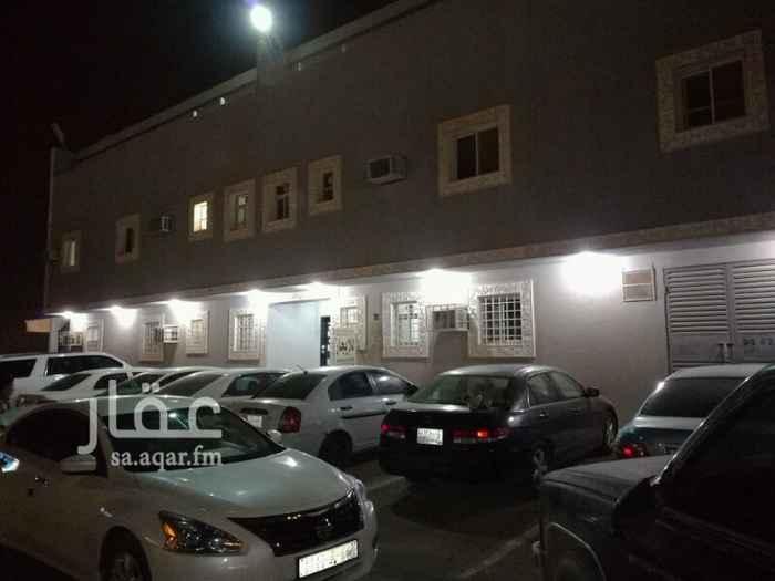 شقة للإيجار في شارع عوف بن عفراء ، حي العوالي ، الرياض