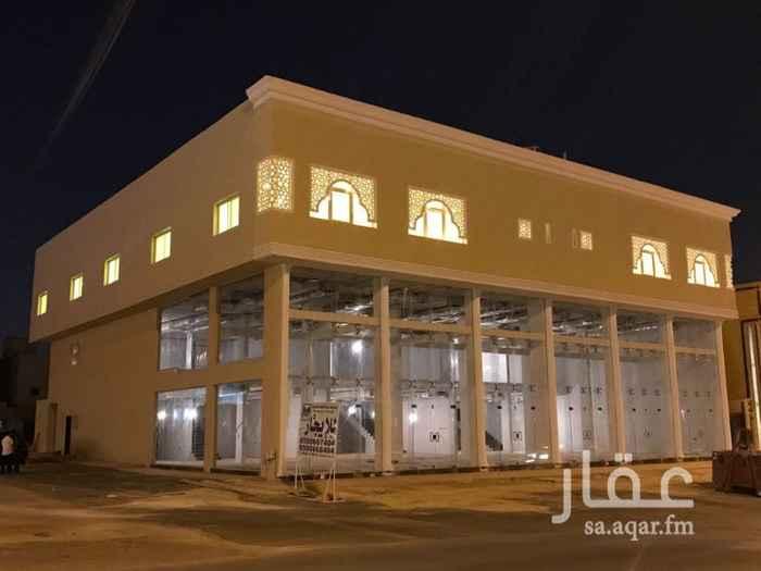 عمارة للإيجار في طريق نجم الدين الأيوبي الفرعي ، حي العوالي ، الرياض