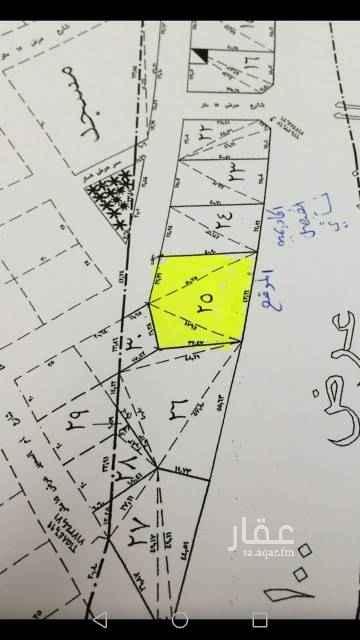 أرض للإيجار في الطريق الدائري الغربي الفرعي ، حي السويدي الغربي ، الرياض