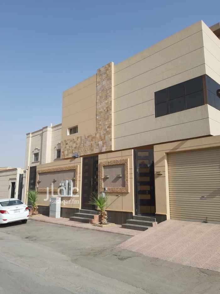 شقة للإيجار في الرياض ، حي ظهرة نمار ، الرياض