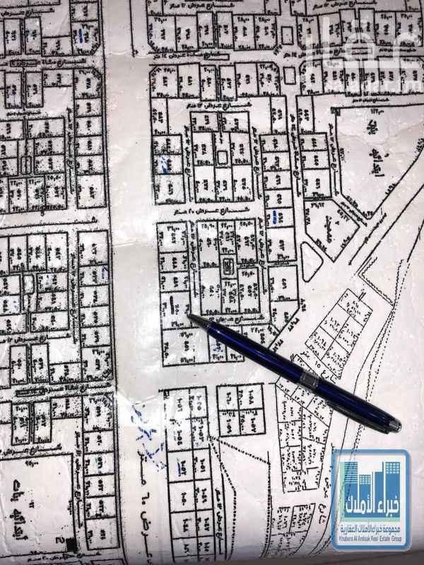 أرض للبيع في شارع نجم الدين الايوبي ، حي ظهرة نمار ، الرياض ، الرياض